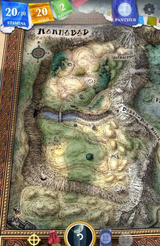 巫术4电脑版界面图1