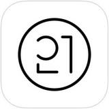 21天app V1.0 iPhone版