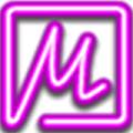荧光涂鸦 v3.52  电脑版