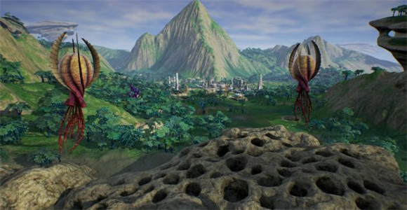 艾文殖民地界面图3