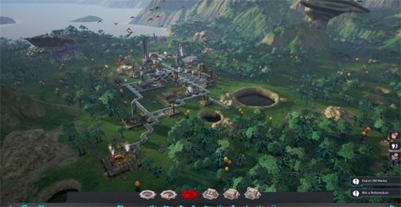 艾文殖民地界面图4