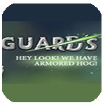 Guards游戏 V1.0 Mac版
