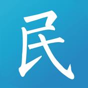 民调浙江 v1.01 iPhone版