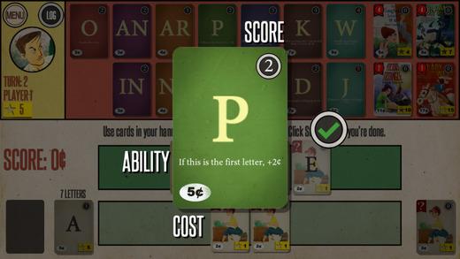 平装本游戏手游 v1.0 iPhone版界面图1
