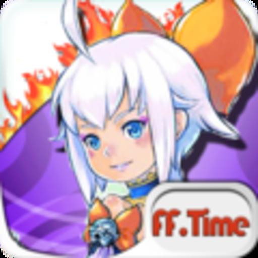 最终幻想水晶编年史之时之回声 v1.0 安卓版