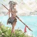 荒岛求生3D森林 v1.0 电脑版