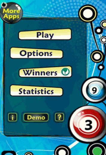 掌上宾果 v2.2 安卓版界面图2