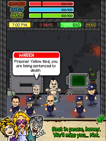 监狱生活电脑版界面图1