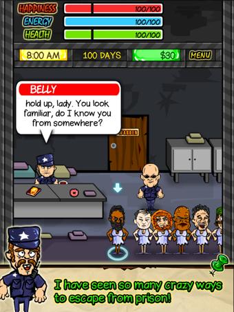 监狱生活电脑版界面图3