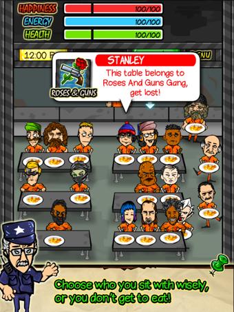 监狱生活电脑版界面图4