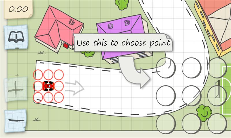 四驱小赛车 v2.0 安卓版界面图4