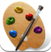 儿童小画板 v1.0 安卓版