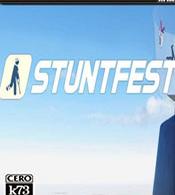 stunfest特技狂欢  硬盘版