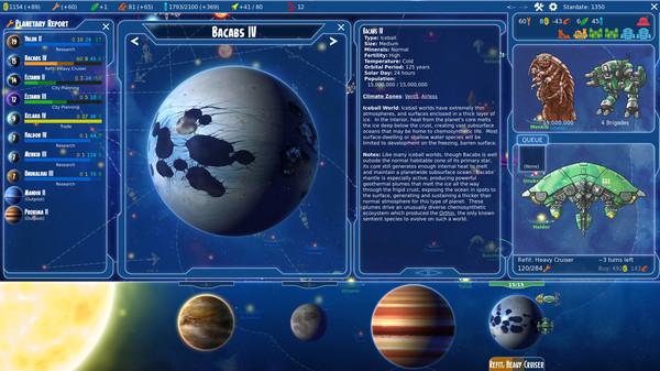 暗影之星界面图1