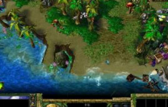 荒古之屿界面图2
