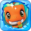 奔跑吧恐龙宝贝侏罗纪 v3.2.0 安卓版