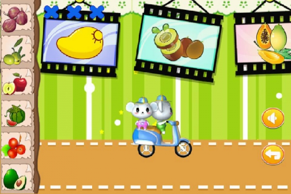 儿童益智认水果 v1.0.307 安卓版界面图5