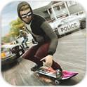 滑板逃亡大冒险 v2.11.2  安卓版