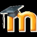 Moodle  V3.2  Mac版