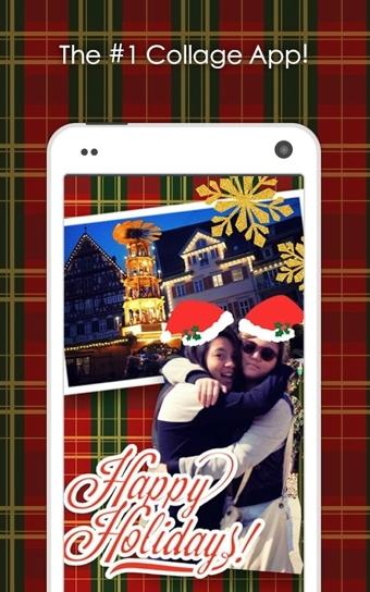 Pic Collage拼贴趣 v6.2.6  安卓版界面图4
