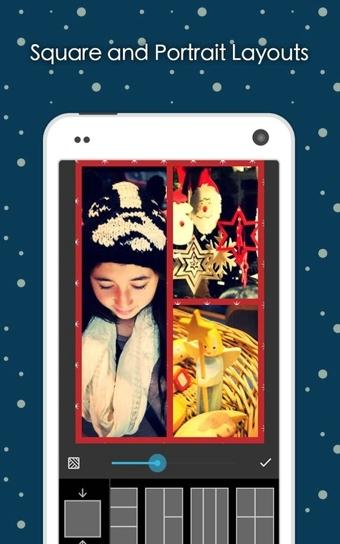 Pic Collage拼贴趣 v6.2.6  安卓版界面图5