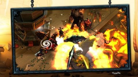 地牢战斗英雄 v1.2.5 安卓版界面图3