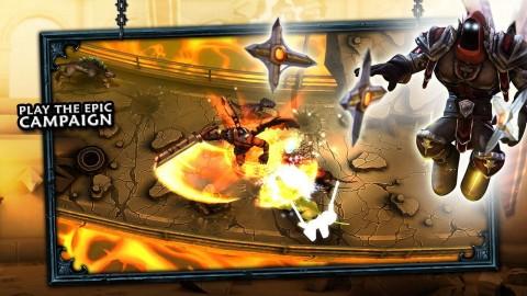 地牢战斗英雄 v1.2.5 安卓版界面图2