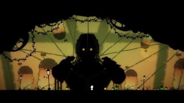 无魂希望之光界面图4