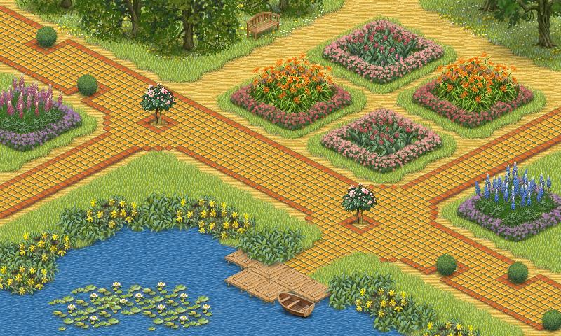 御花园 v2.20 安卓版界面图3