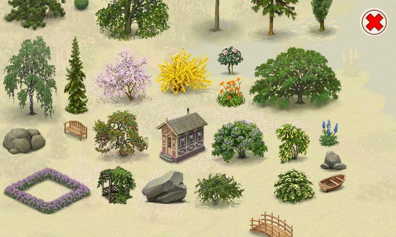 御花园 v2.20 安卓版界面图5