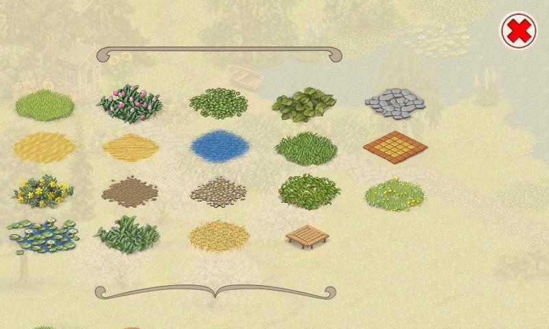御花园 v2.20 安卓版界面图6