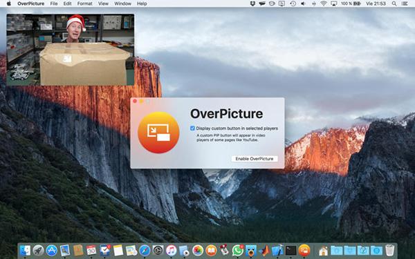 OverPicture V1.1 Mac版界面图2