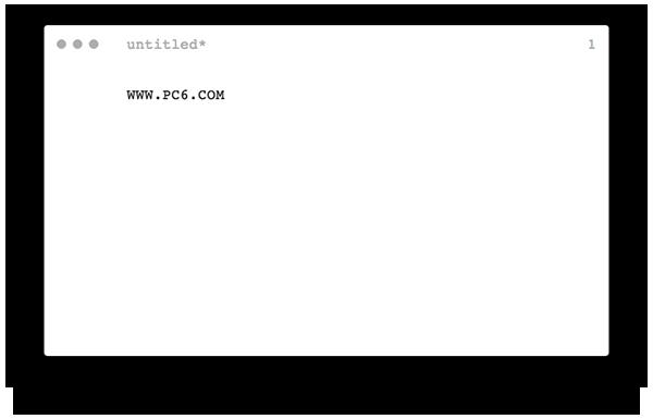 Caret  V1.12.2  Mac版界面图2
