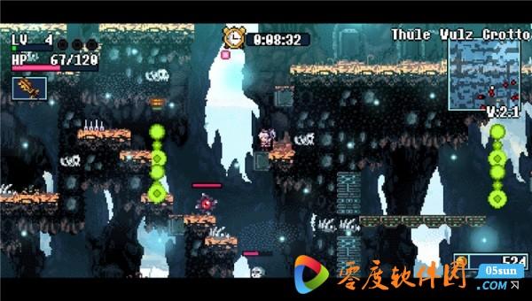 氙气女武神中文版界面图3