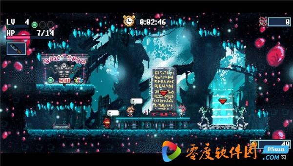 氙气女武神中文版界面图4