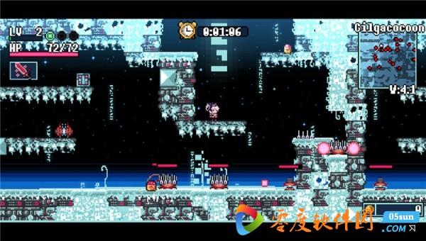 氙气女武神中文版界面图1