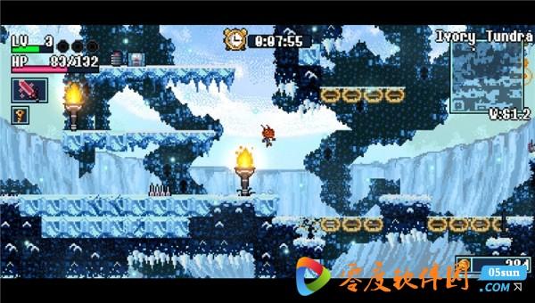 氙气女武神中文版界面图2
