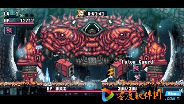 氙气女武神中文版界面图5