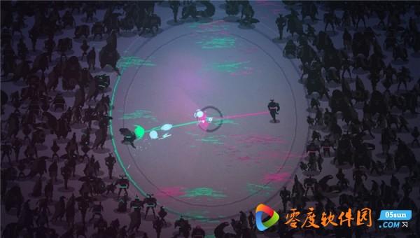 激光套索球中文版界面图1