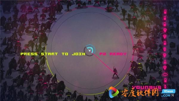 激光套索球中文版界面图4