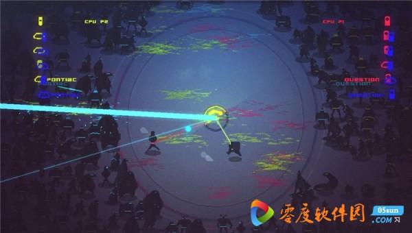 激光套索球中文版界面图5