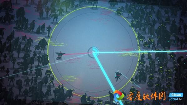 激光套索球中文版界面图2
