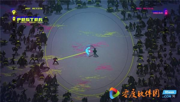 激光套索球中文版界面图3
