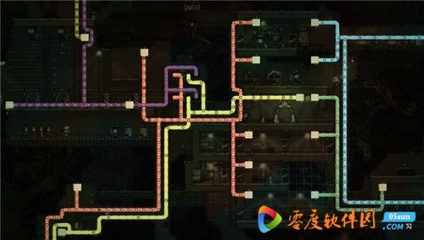 缺氧中文版界面图9