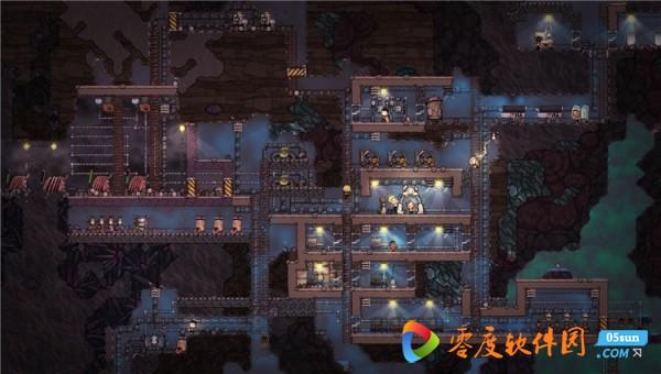 缺氧中文版界面图10