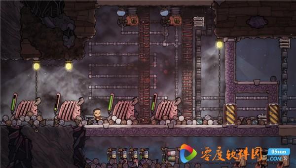 缺氧中文版界面图13