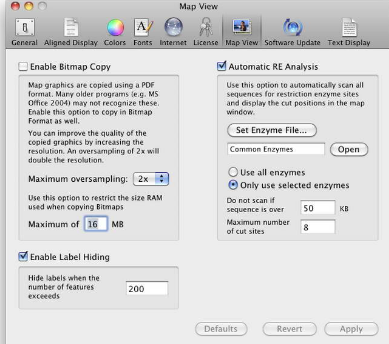 MacVector V15.1.5 mac版界面图2