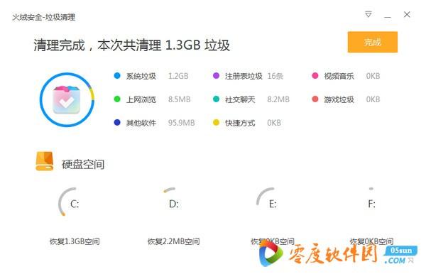 火绒安全软件第7张预览图