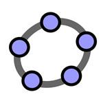 动态数学软件_GeoGebra v6.0
