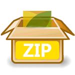 PeaZip压缩解压软件 v6.9.1 官方免费版